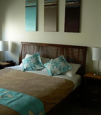 Seafarer Chase Holiday Apartments photos Room