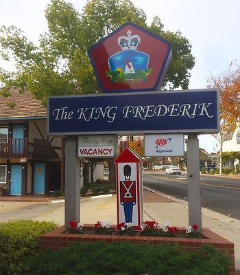 King Frederik Inn photos Exterior Hotel information
