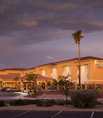 Towneplace Suites By Marriott Tucson Airport photos Exterior Hotel information