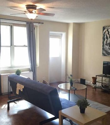 Downtown 1 Bedroom Apt 5N photos Exterior Downtown Peachtree 1 Bedroom Apartment #5N