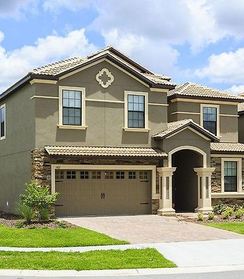 The Retreat At Championsgate photos Exterior Champions Gate - Eight Bedroom Villa - CG008