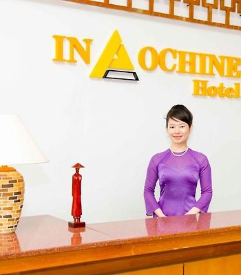 Indochine photos Exterior Hotel information