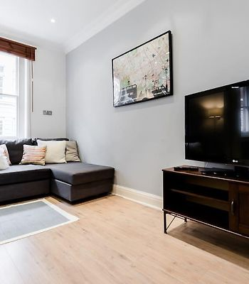 Cosy, Cute 2 Bed Oxford Street Flat photos Exterior Cosy, Cute 2 Bed Oxford Street Flat