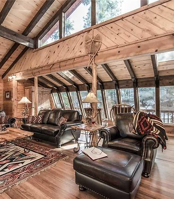 Antler Mountain Lodge Four-Bedroom Holiday Home photos Exterior Antler Mountain Lodge Four-bedroom Holiday Home