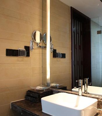 Wuxi Americas Best Hotel & Resorts photos Room