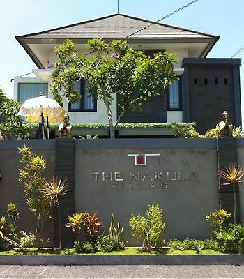 The Nakula Villas photos Exterior