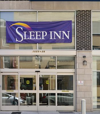 Sleep Inn Center City photos Exterior