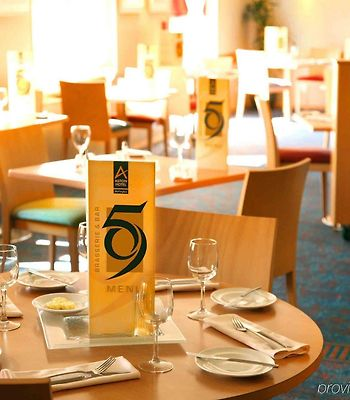 Holiday Inn Darlington - North A1M, Jct.59 photos Restaurant