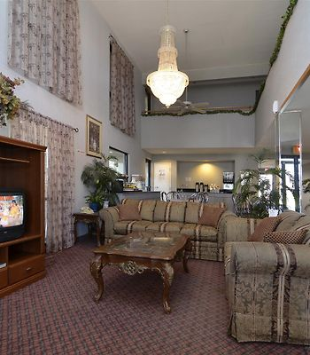 Best Western Windsor Inn photos Interior