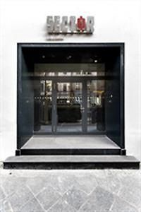 Winters Hotel Berlin Mitte - The Wall At Checkpoint Charlie photos Exterior