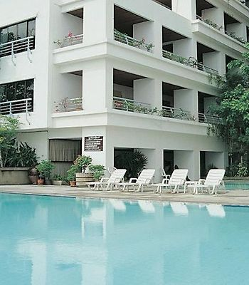 Quality Resort At Pattaya Hill photos Exterior Photo album