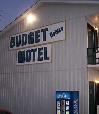Budget Deluxe Motel photos Exterior Photo album