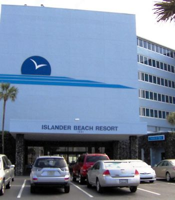 Islander Beach Resort photos Exterior Hotel information