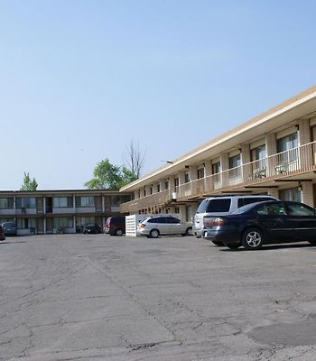 Arkona Motor Inn photos Exterior Hotel information