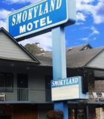 Smokyland Motel photos Exterior Hotel information