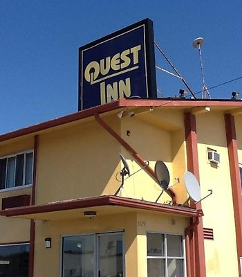 Quest Inn Motel photos Exterior Quest Inn