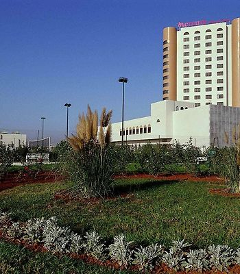 Mercure Alger Aeroport photos Exterior
