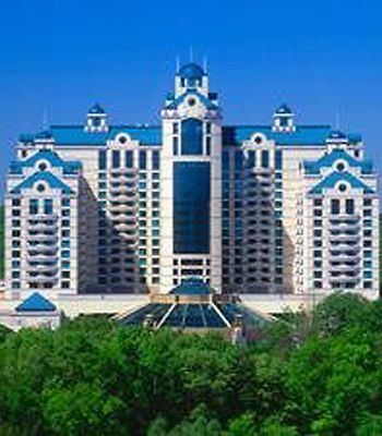 Grand Pequot Tower At Foxwoods photos Exterior Hotel information