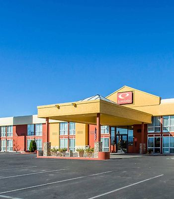 Econo Lodge Grand Junction photos Exterior Exterior