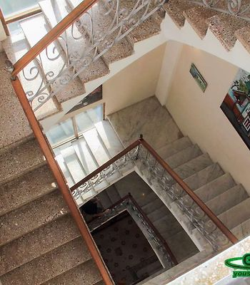 Da House Hotel photos Interior Da House Staircase Old San Juan PR