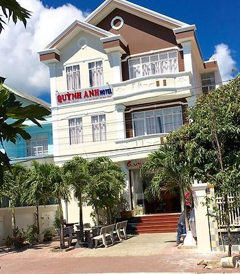 Quynh Anh Hotel photos Exterior Hotel information