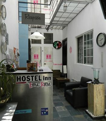 Hostel Inn Zona Rosa photos Exterior Hotel information