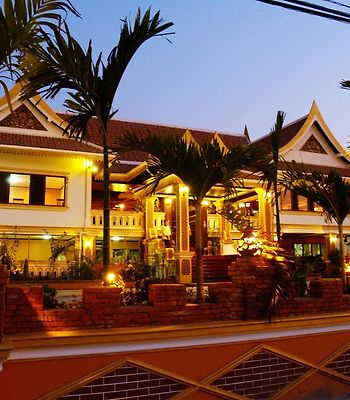 Vang Thong Hotel photos Exterior Hotel information