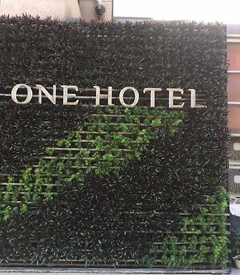Taichung One Chung Business Hotel photos Exterior Hotel information