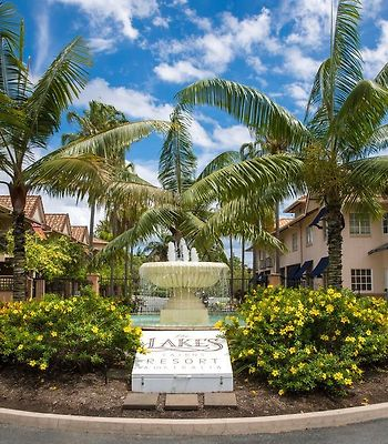 The Lakes Cairns Resort & Spa photos Exterior Hotel information
