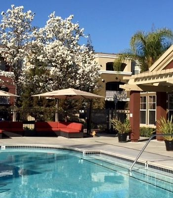 Global Luxury Suites In Cupertino photos Exterior Hotel information
