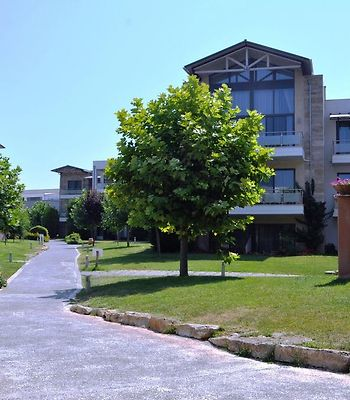 Istion Club photos Exterior Hotel information