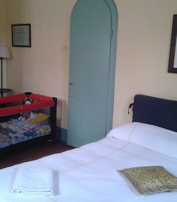 Bassetto Guesthouse photos Room