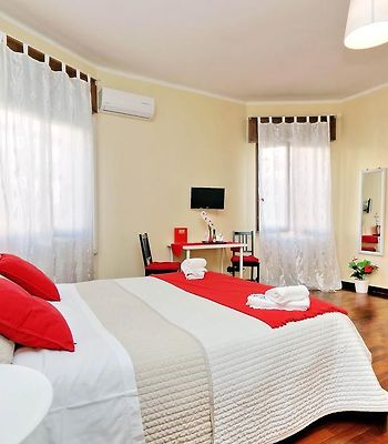 My Sunrise In Rome photos Exterior Hotel information