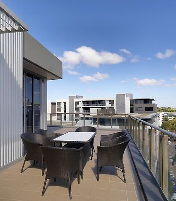 Meriton Serviced Apartments Zetland photos Exterior Hotel information
