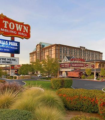Sam'S Town Hotel & Gambling Hall photos Exterior Hotel information