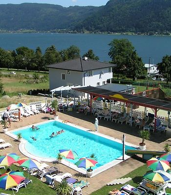 All Inclusive Hotel Sonnenhugel photos Exterior Hotel information