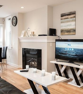 Modern Fully Furnished Apartments In Washington Downtown photos Exterior Hotel information