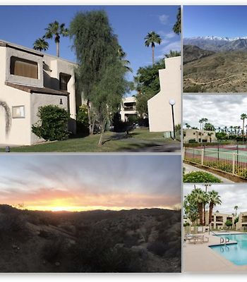 Waverly Drive Vacation Home At Palm Springs Golf & Tennis Club photos Exterior