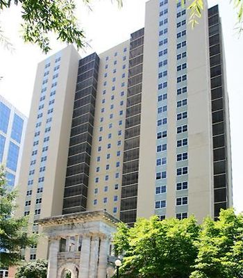 Downtown Big 1 Bedroom #20I photos Exterior Downtown Peachtree 1 Bedroom Apartment #20I