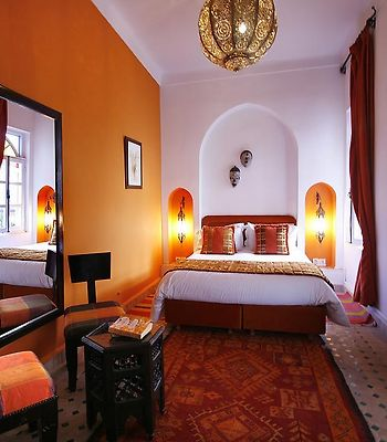 Riad Villa Almeria Hotel & Spa photos Room Hotel information