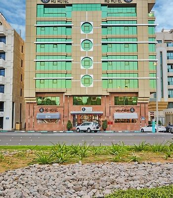 Ag Hotel photos Exterior Hotel information