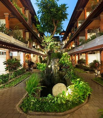 Bali Summer Hotel photos Exterior Hotel information