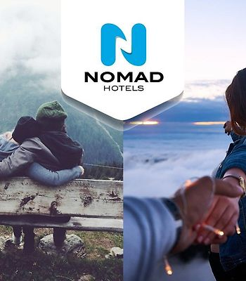 Nomad Hotel Le Havre photos Exterior Hotel information