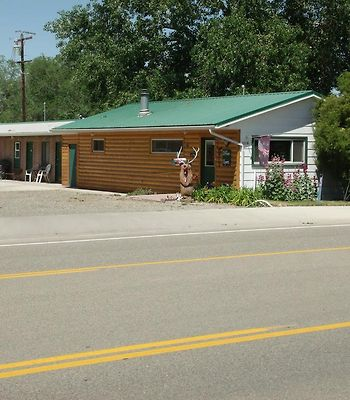 Antler Motel photos Exterior Hotel information