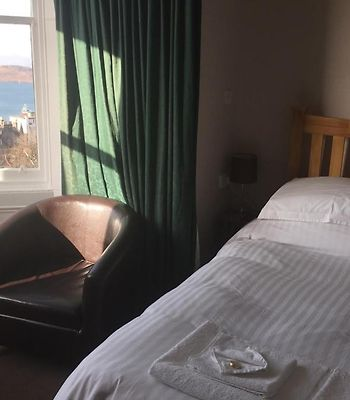 Invercloy Guest House photos Exterior Hotel information