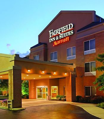 Fairfield Inn & Suites Akron South photos Exterior Fairfield Inn & Suites Akron South