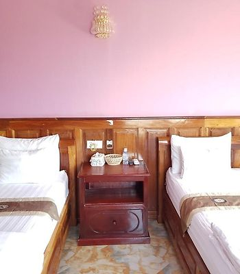 Champey Bokor Guesthouse photos Exterior Hotel information