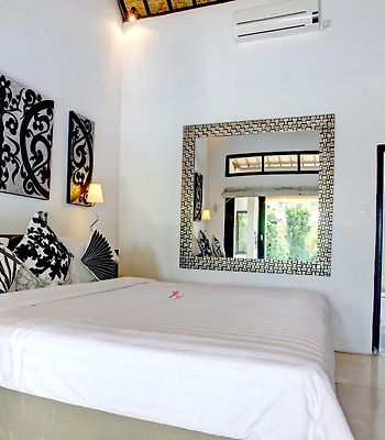 Antara Villas photos Exterior Hotel information