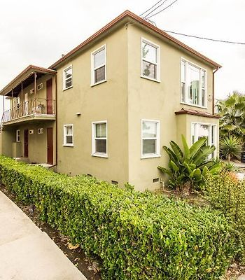 Centrally Located Los Angeles Apt photos Exterior Centrally located Los Angeles Apt