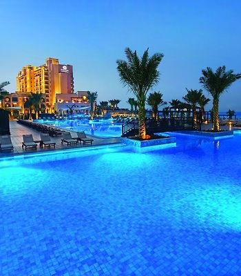 Doubletree By Hilton Resort & Spa Marjan Island photos Exterior Hotel information